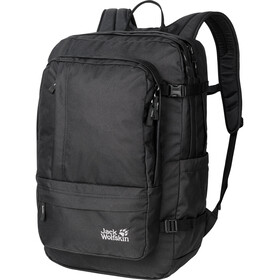 Jack Wolfskin Trooper Backpack black